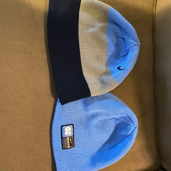 2 hats for less than the price of 1 new hat!